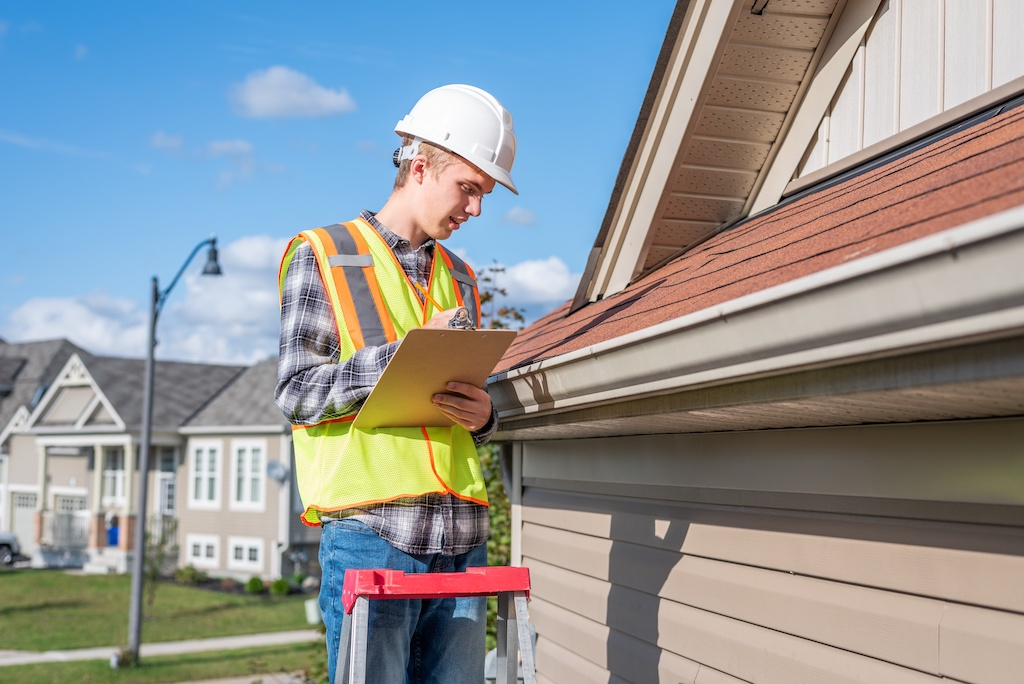 Home Inspections – What is a Typical Inspection Check List?
